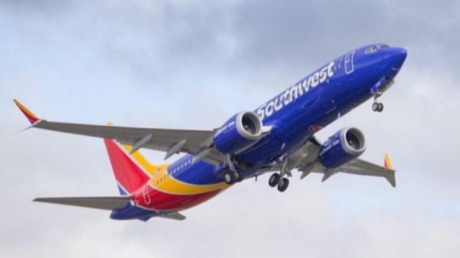 3fd53785f9a Boeing не е известил превозвача Southwest Airlines, че функцията за ...