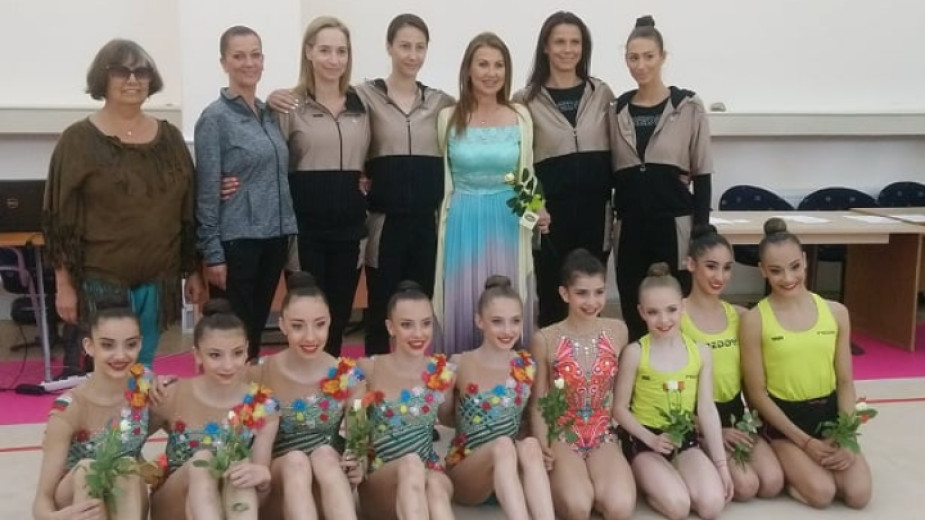 Илиана Раева: Националният отбор не е клубен или група за щастливо пребиваване на състезания
