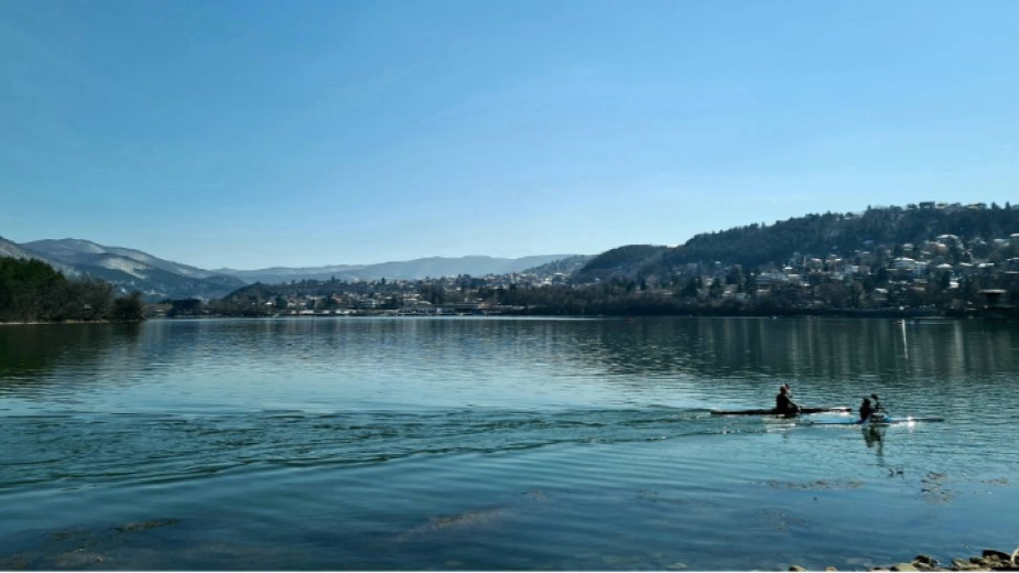 Организира се почистване на зоната край Панчаревското езеро