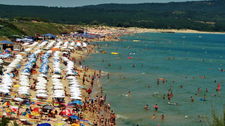 Иван Иванов, БРТК: Между 6 - 10 % ще е спадът на туристите по южното Черноморие през това лято