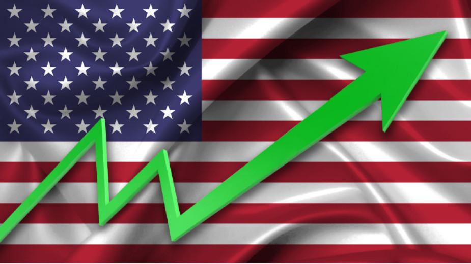 Продажбите на дребно в САЩ нараснаха с близо 10% през