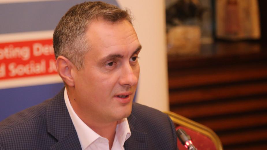 36 български и международни организации наблюдават протичането на предсрочните парламентарни