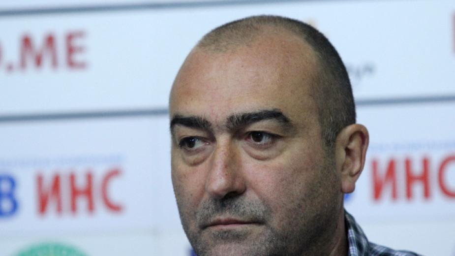 Треньорската комисия към Българската федерация по волейбол се събра на