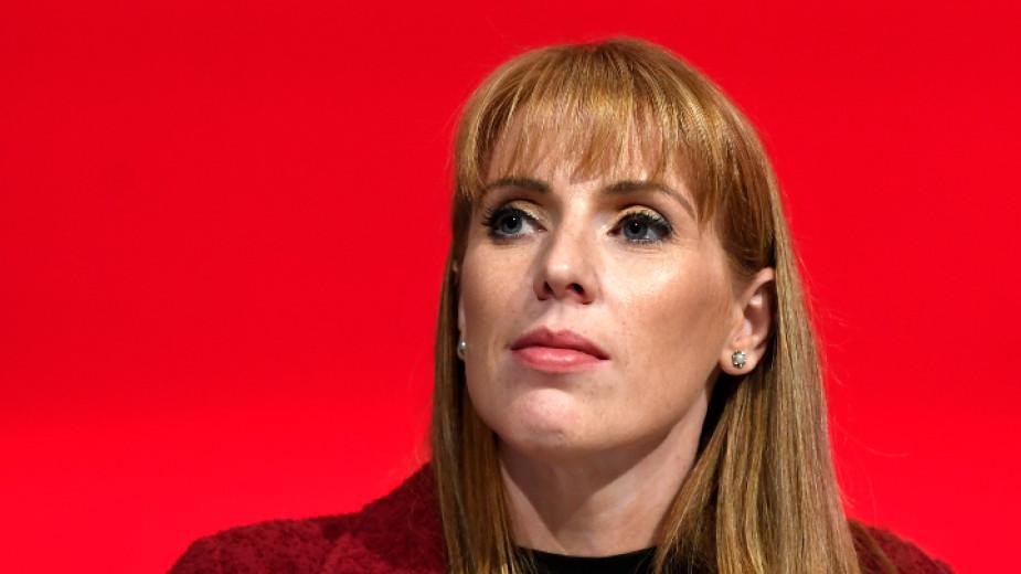 Заместник-лидерът на Лейбъристката партия Андежа Рейнър не пожела да се