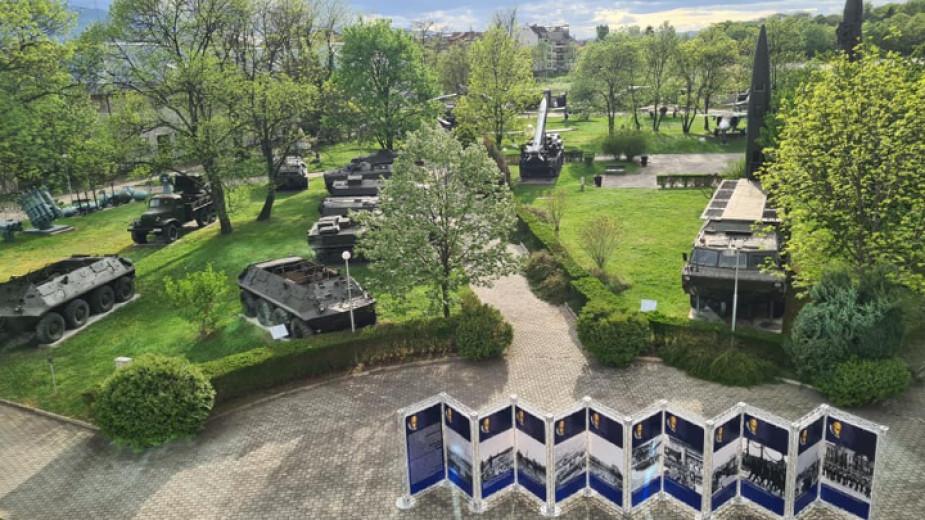 Националният военноисторически музей отбелязва Деня на Българската армия с вход