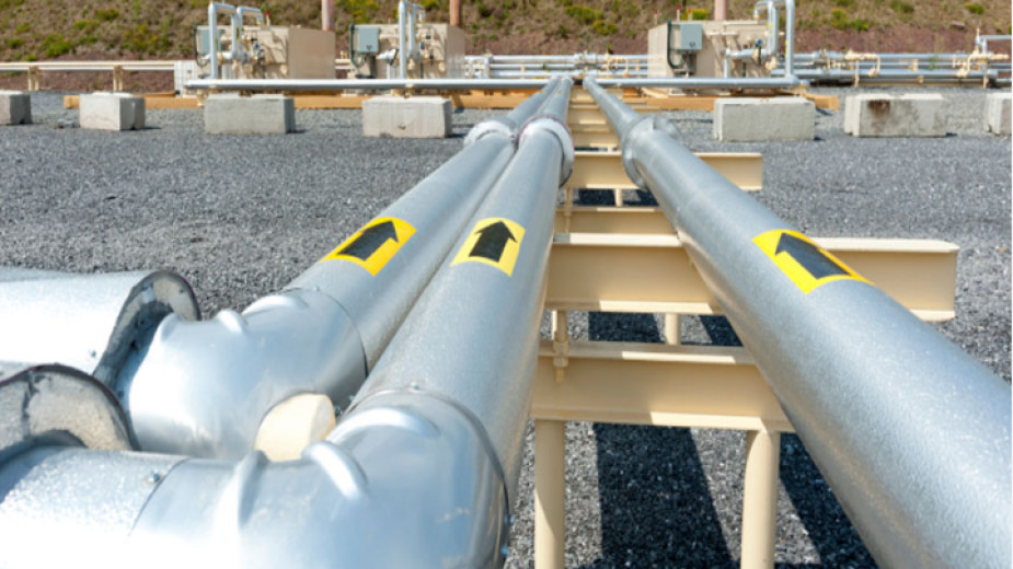 First step towards building a gas hub in Bulgaria - Economy