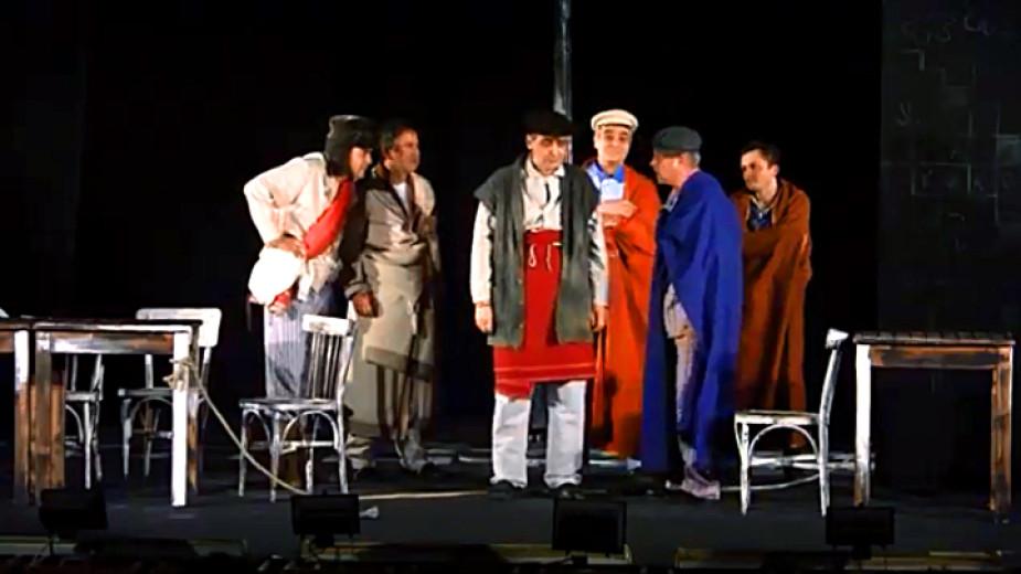 И Ямболският театър излъчва емблематични постановки онлайн