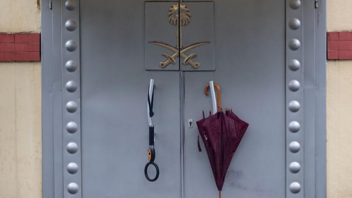 Себастиан Ашър, Би Би Си: Смъртта на Хашоги финално разруши образа на престолонаследника на Саудитска Арабия