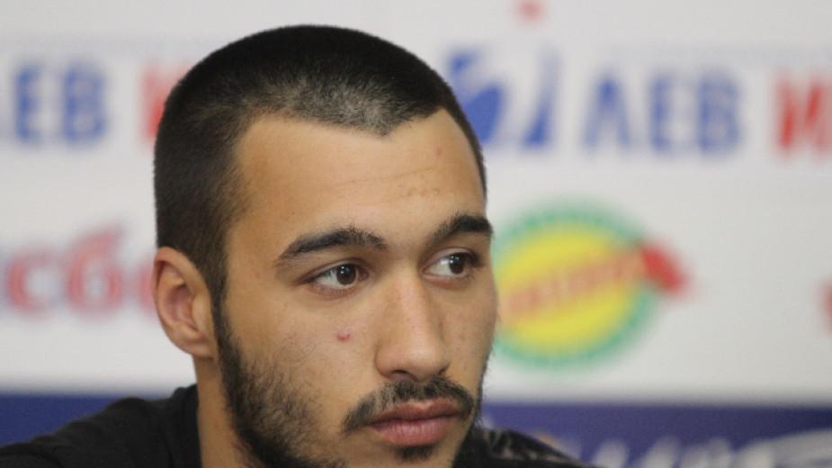 България има финалист на Световната купа по спортна гимнастика във