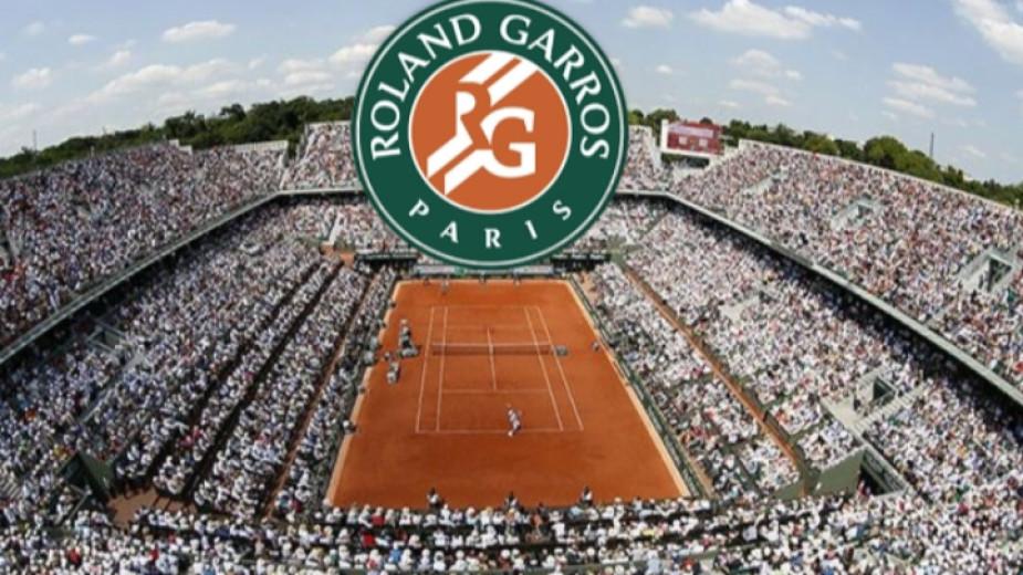 Френският министър на спорта Роксана Марачиняну заяви, че Откритото първенство