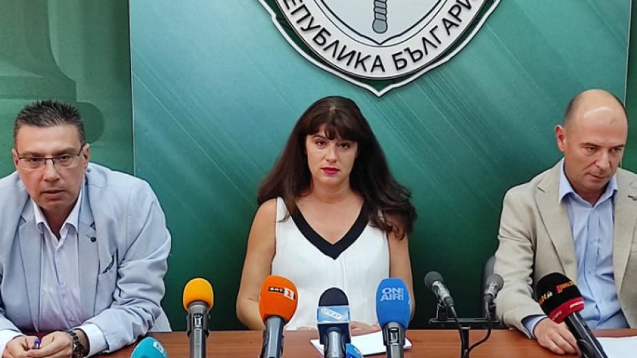 Станимир Рагевски е обвинен за умишлено убийство на Юмер Мехмед