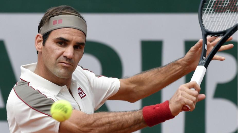 Федерер за 12-ти път на финал на