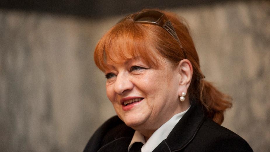 Богдана Карадочева