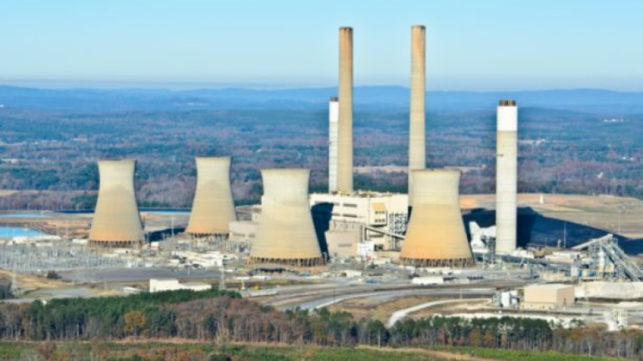 Производството на електроенергия от въглища в САЩ се очаква тази