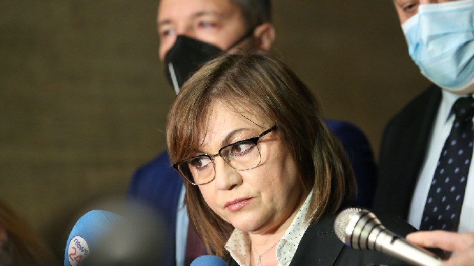 БСП отново ще подкрепи независимата кандидатура на Румен Томов на