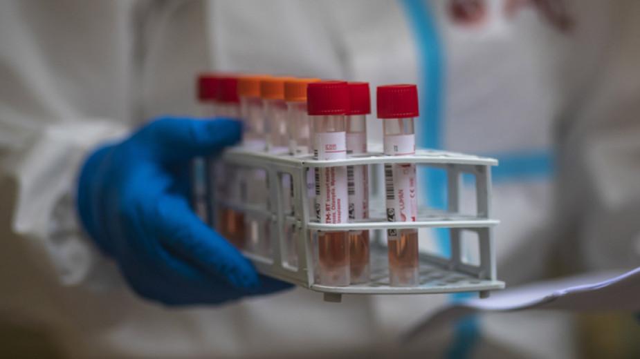 Русия съобщи за ново увеличение на случаите на заразени с