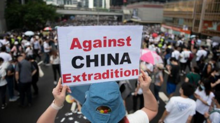 Китай призовава САЩ за