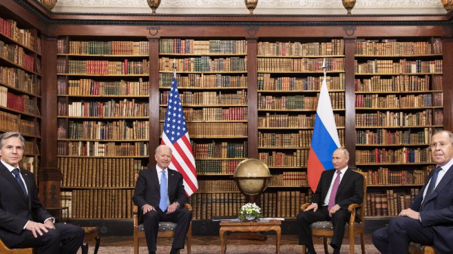 Руският посланик ще замине за Съединените щати през следващите дни,
