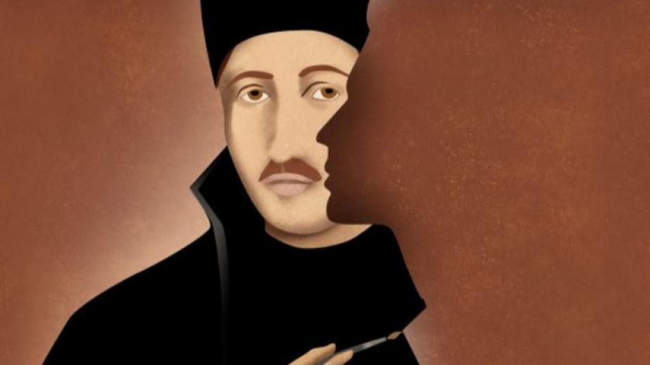"""""""Зографът Захарий"""" на Марин Големинов отново на софийска сцена след близо 45 години"""