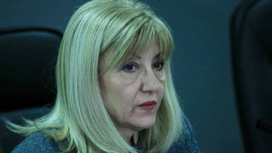 П. Аврамова: Тол-системата ще бъде въведена, колкото и болезнена да е реформата за превозвачите