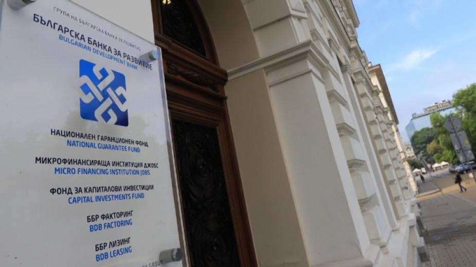 Българската народна банка одобри нови членове на надзорния и управителния