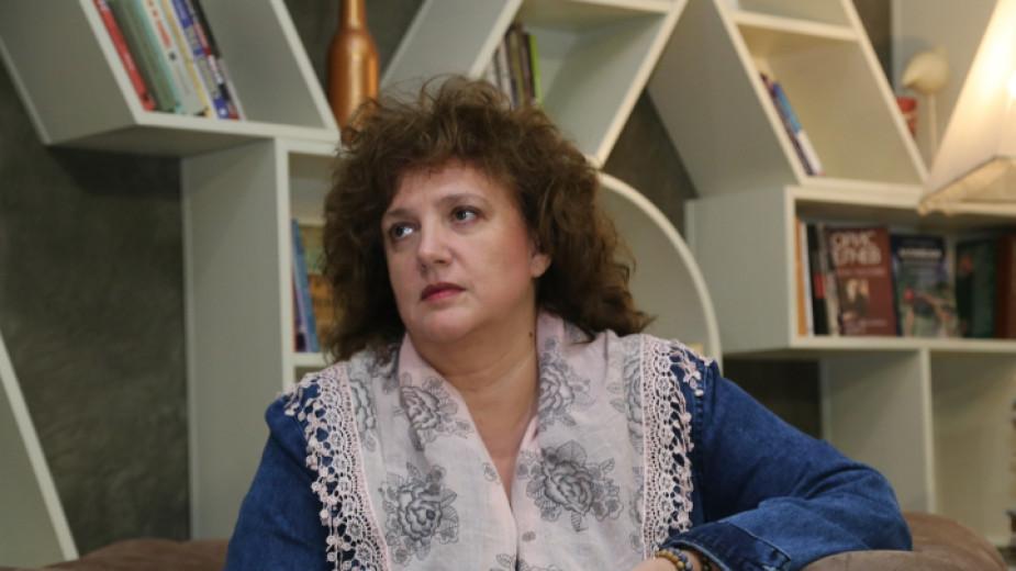 Весислава Танчева: Кой ще гарантира, че мръсните пари ще бъдат извадени