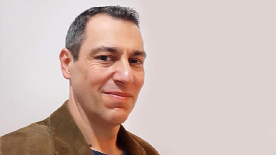 Иван Гурков