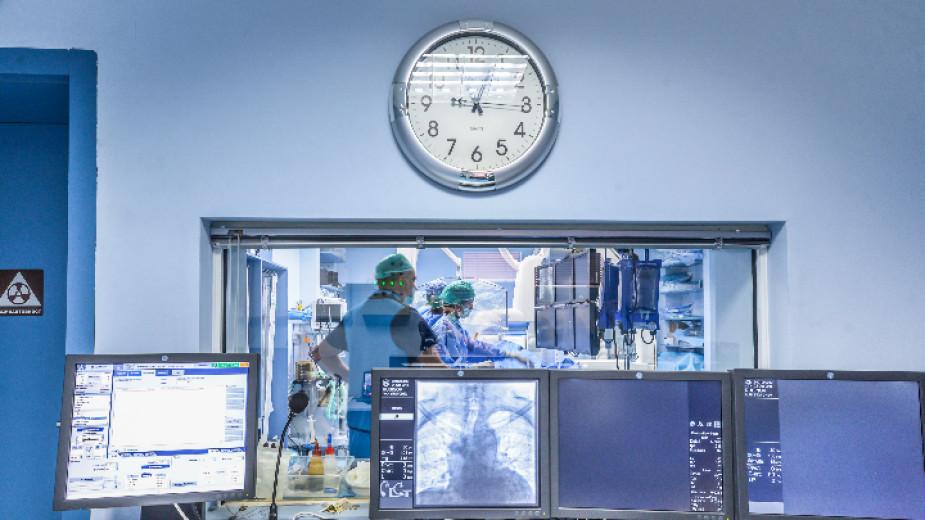 Проф. Николай Габровски: Неврохирургията у нас направи революционен скок