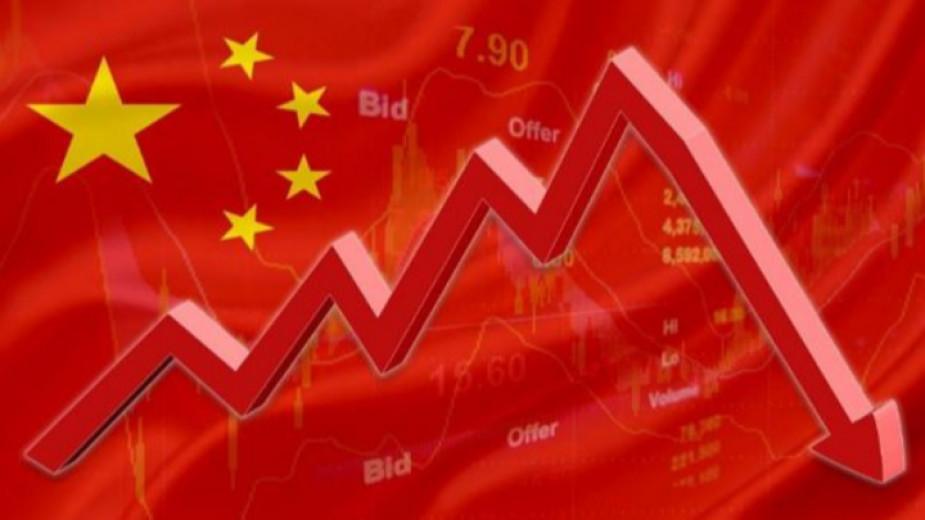 Спад на автомобилните продажби в Китай за 11-и пореден месец