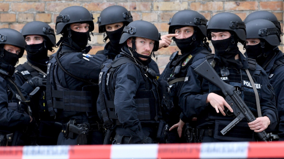 Еврейска организация критикува германската полиция заради атаката в Хале