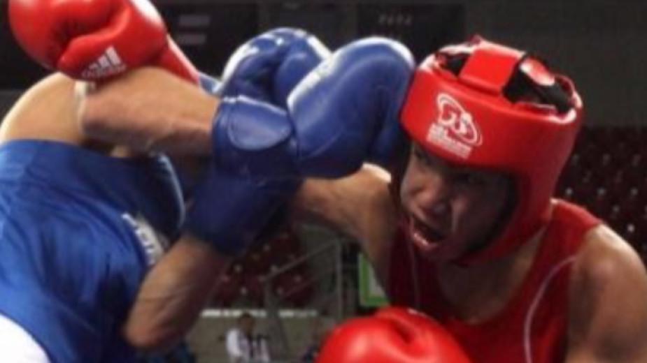 Хавиер Ибанес донесе първа победа на България на Световното първенство