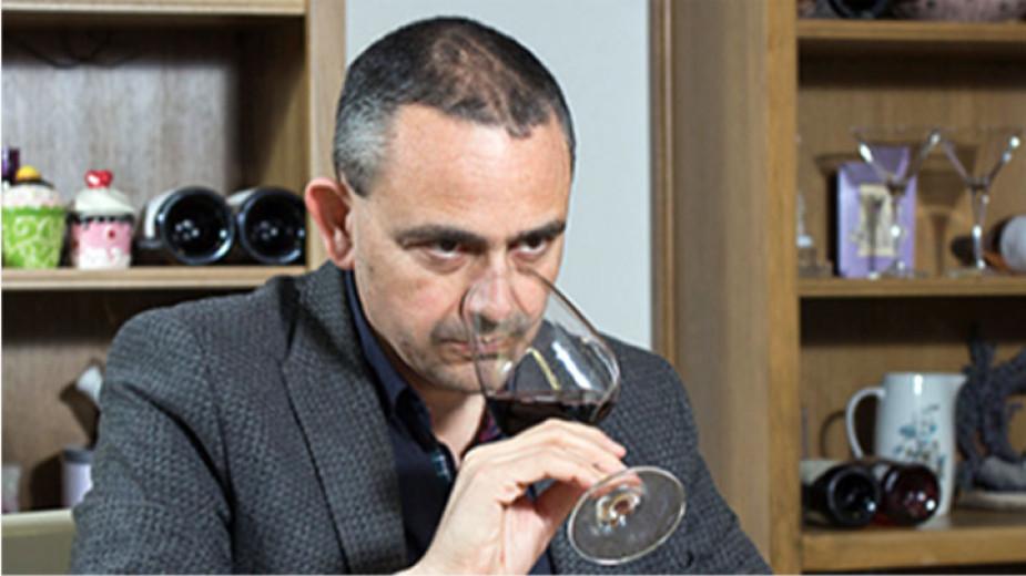 Членове на Българската асоциация на винените производители (БАВП) са инициатори