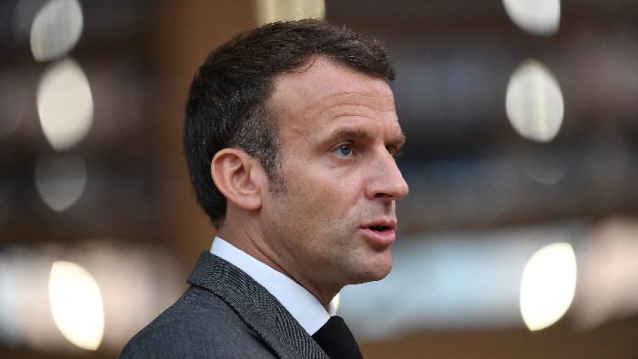 Франция и Германия , но тази позиция срещна остра съпротива