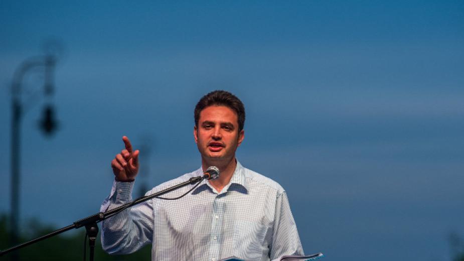 Смятаният за аутсайдер католик, кмет на малък град в Унгария