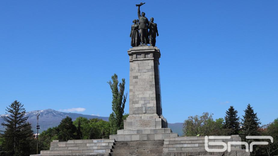 Полицията в София изяснява инцидент станал по-рано днес близо до
