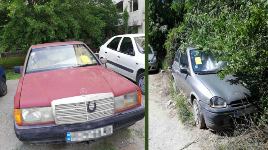 Последният анализ на нарушенията относно паркирането в София показва, че
