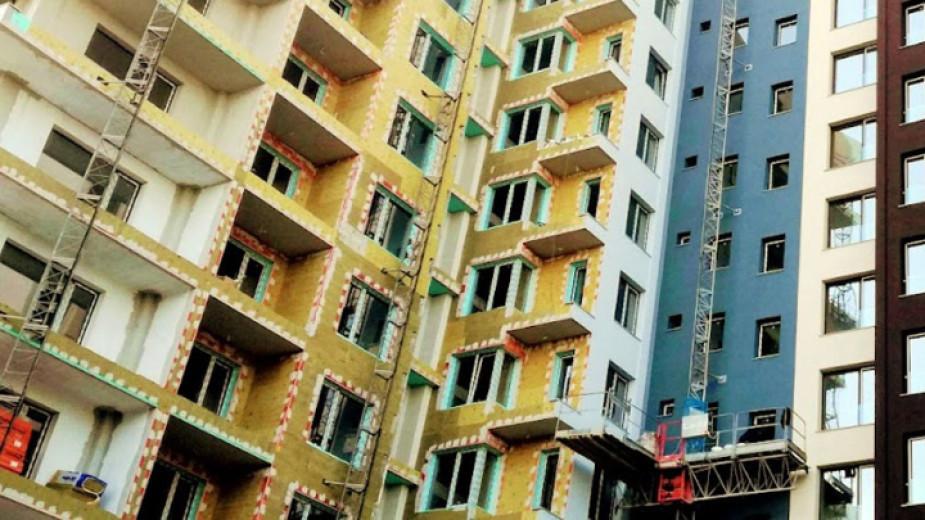 Расте пазарът на недвижими имоти и в шестте най-големи града