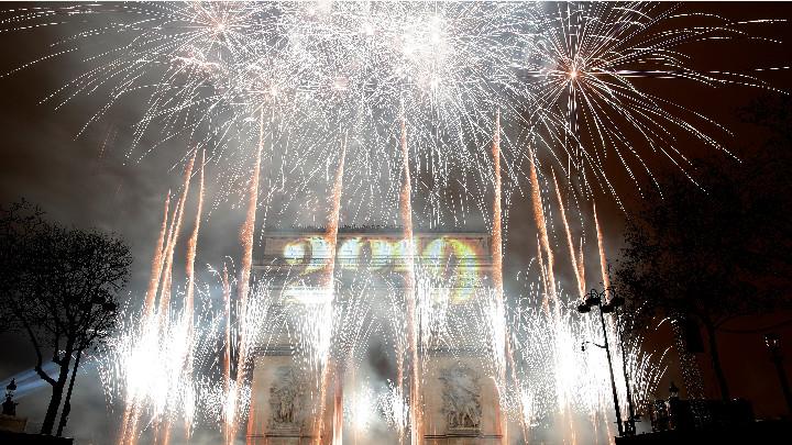 Франция отбелязва Деня на Бастилията в неделя