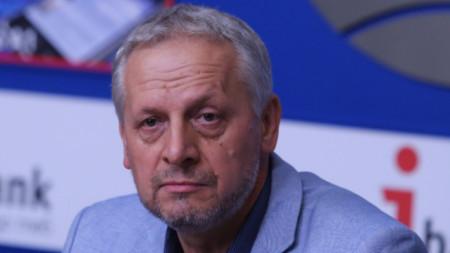 Ген. Валери Григоров