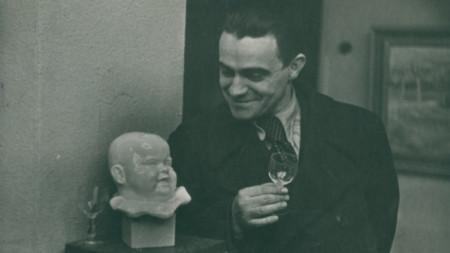 Penço Georgiev(1900-1940).