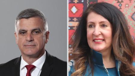 Стефан Янев и Херо Мустафа са обсъдили въпроси, свързани с текущата политическа ситуация и перспективите в това отношение.