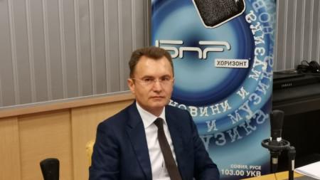 Калоян Янков