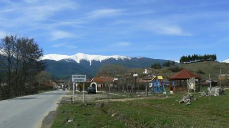Инцидентът е станал в основното училище в село Горно Драглище.