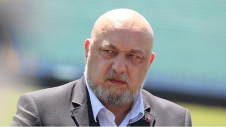 Ministri Krasen Kralev