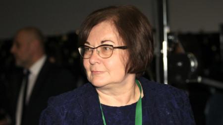 Донка Михайлова