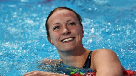 Сара Шьострьом