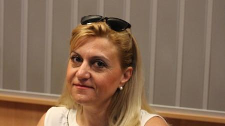 Гергана Крумова
