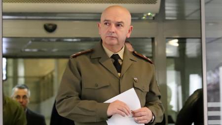 Проф. Венцислав Мутафчијски