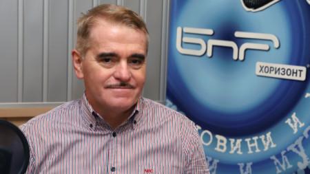 Веселин Желев