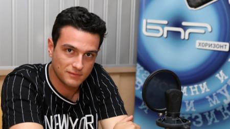 Димитър Косев